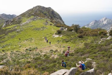Il Walking Festival 2019 all'Isola d'Elba