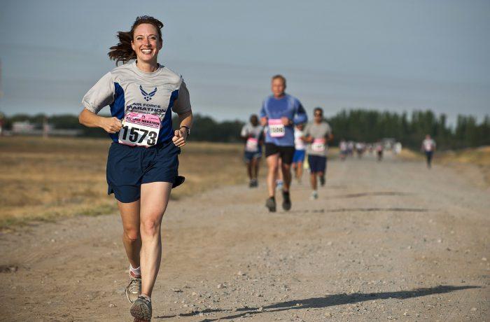 La Maratona dell'Isola d'Elba