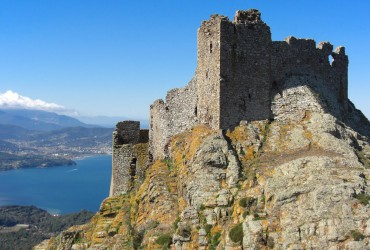 Visits to the Fortress of Volterraio 2019